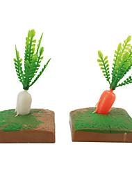 Недорогие -микро пейзаж песок таблица имитационная модель дерева завод смолы украшения и многое другое мясо мини садоводство 100шт