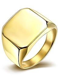 Ringe in gold