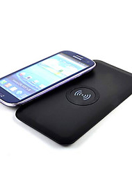 2016 New Super Thin Wireless Charger /Q1 Universal Anti Slip Wireless Charging Base