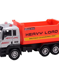 Недорогие -Дибанг - новые высококачественные детские игрушки автомобиль мультфильма грузовик Инерция продажи модели игрушки пляж игрушки бульдозеров