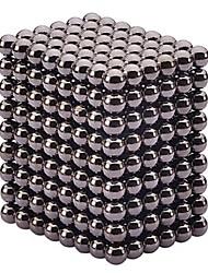 Magnetspielsachen 432 Stücke 4 MM Magnetspielsachen Bausteine Magnetische Kugeln Executive-Spielzeug Puzzle-Würfel Für Geschenk