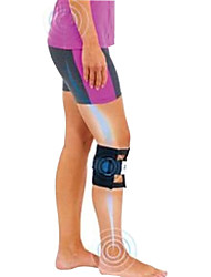 cheap -Full Body Knee Supports Manual Air Pressure Keep Warm Relieve leg pain Timing