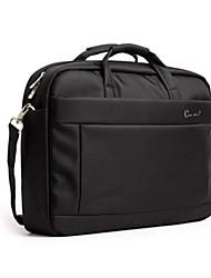 """Coolbell 15.6 """"Un sac d'épaule d'ordinateur portable Notebook Bag Homme d'affaires à main"""