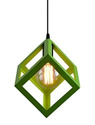 baratos -Tradicional / Clássico Luzes Pingente Luz Ambiente - Estilo Mini, 110-120V 220-240V Lâmpada Não Incluída