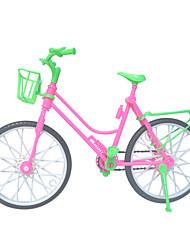 Недорогие -A55 модель велосипеда игрушка кукла 10 бесплатно