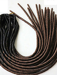 soft dread locks braids,ombre havana mambo faux locs synthetic braiding hair extension kanekalon Afro twist braids