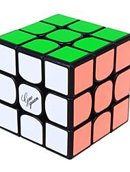 Недорогие -Кубик рубик YongJun 3*3*3 Спидкуб Кубики-головоломки головоломка Куб профессиональный уровень Скорость Новый год День детей Подарок