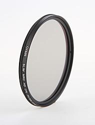 orsda® mc-kpl 67mm superschlank wasserdicht beschichtet (16 Schicht) fmc CPL-Filter