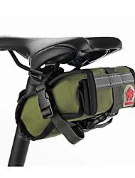 cheap -Rosewheel Bike Bag Bike Saddle Bag Waterproof Wearable Shockproof Multifunctional Bicycle Bag Cloth Canvas Cycle Bag Cycling / Bike