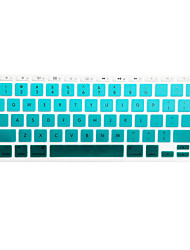 preiswerte -SoliconeKeyboard Cover For11.6 '' / 13.3'' / 15.4'' Macbook Pro mit Retina / MacBook Pro / Macbook Air mit Retina / MacBook Air
