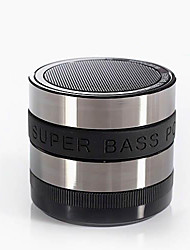 cheap -Portable Bluetooth V3.0  Super Bass Speaker / TF MP3 / AUX / Handsfree