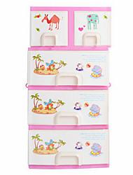 Недорогие -моды фантазии шкаф для хранения шкафы игрушки играть дома игрушки моделирования смешанная партия