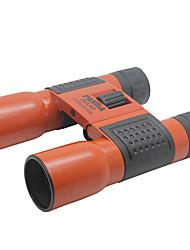 Недорогие -PANDA 30x X 40mm Бинокль Высокое разрешение Общий Высокая мощность Многослойное покрытие BAK4 пластик Стекловолокно Алюминиевый сплав / Наблюдение за птицами / Космос / астрономия / Ночное видение