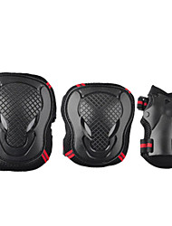 cheap -Knee Brace Sports Support Easy dressing Protective Skiing Skating Snowboarding Running