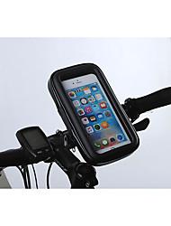 Bolso del teléfono celular 4.2 pulgada Impermeable Pantalla táctil Ciclismo para iPhone 5/5S Otros Tamaño Teléfonos similares