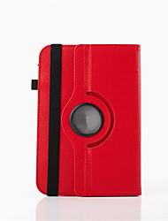 """Sacs Bandoulière Cuir PU Couverture de cas pour 7 """"Huawei Xiaomi MI Samsung Google Lenovo IdeaPad Tolino Tesco Blackberry Kindle Archos"""