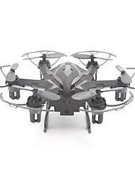 cheap -Tarantula I6S Quadcopter 2.4G 6axis Mini Drones With Camera HD Dron One Key ReturnRC Helicopter