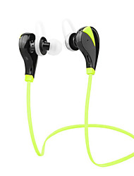cheap -G6 Bluetooth 4.1 Headset Wireless Stereo Sports Earphone Studio Music Handsfree Headphone Sweatproof for iPhone Samsung
