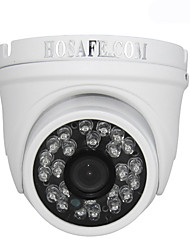 hosafe md2wp 1.0 / 1.3 / 2.0MP câmera dome ip poe dia ONVIF intempéries / nigh
