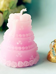 cheap -Eco-friendly Material Creative Gift DIY Home Decor Bride Groom Bridesmaid Groomsman Flower Girl Ring Bearer Couple Parents Baby & Kids