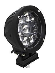 1PCS high intensity IP68 45W LED Work light 4X4 Work light