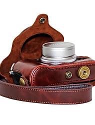 Custodia-Fotocamera digitale--