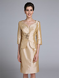 cheap -Taffeta Wedding Party / Evening Women's Wrap With Floral Coats / Jackets