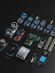 Kit de 16 modules de capteurs pour arduino framboise pi pour arduino