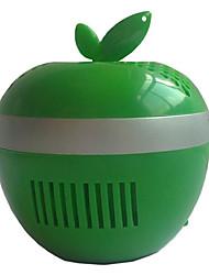 Недорогие -автомобильных поставок зеленое яблоко очиститель воздуха ОЕМ кислородный бар