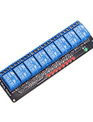 cheap -8 Channel 5V Relay Module for Arduino