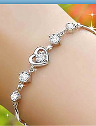 cheap -Fashion Hear Design Bracelet
