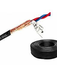 гб RVSP медный экранированный кабель типа витая пара управления 458 2 квадрат 2 * 2,5 мм основной