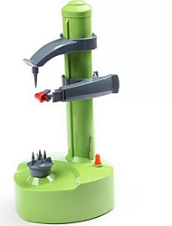 Electric Fruit Potato Peeler Machine(Random Color)