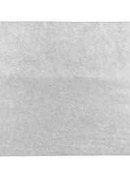 cheap -10PCS White Ironing Paper for Perler Beads Fuse Beads Hama Beads DIY Jigsaw Safty for Kids  (23x19x0.1cm)