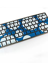 """geometrische Muster-Tastatur Schutzfolie für 13,3 """"15"""" 17 """"macbook Luft / pro / Retina-Display"""