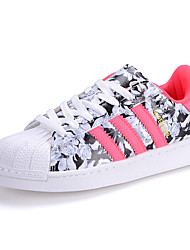 Summer Autumn Women's Casual Lace-up Skateboarding Shoes for Walking/Trip/Daily Life