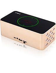 Casse acustiche da supporto o da scaffale 2.1 CH Portatile / Bluetooth / Al Coperto
