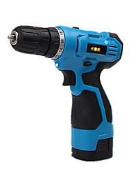 16.8V Power Lithium Battery Cordless Drill(Plug-in AC - 220V - 210W)