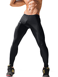Aimpact Men's Sport Sexy Tight Pants Gym Long Pants Athletic Trousers Casual Sweatpants Elastic Men's Active Pants AM18