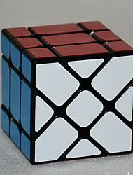Недорогие -Кубик рубик YONG JUN 3*3*3 Спидкуб Кубики-головоломки головоломка Куб профессиональный уровень Скорость Рождество Новый год День детей