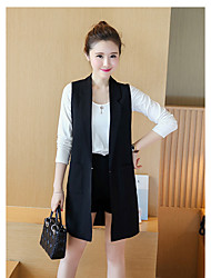 cheap -Women's Work Casual Fall Blazer