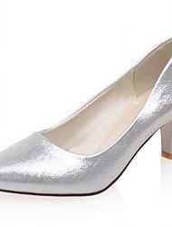 cheap -Women's Heels Spring / Summer / Fall / Winter Heels / Platform / Novelty / Ankle Strap / Pointed Toe