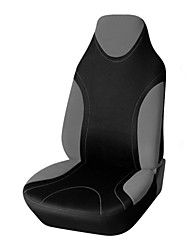 cheap -Car Seat Covers Seat Covers Textile For Daewoo Scion Land Rover Lexus Peugeot Chrysler Saturn Proton Kia Chevrolet Saab Fiat Jeep