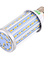 25W E26/E27 LED Corn Lights T 72 SMD 5730 2000-2200 lm Warm White Cold White 2800-3200/6000-6500 K Decorative AC 85-265 AC 220-240 AC 1pc