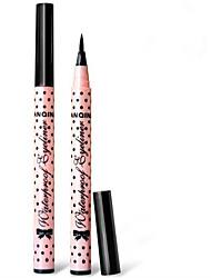cheap -Waterproof Not Dizzy Makeup Eye Liner Liquid Eyeliner Pen Cosmetics Make Up Beauty Eyeliners