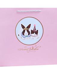 rosa Farbe anderes Material Verpackung& Geschenkbeutel Versand eine Packung zwei, Verkauf: rosa