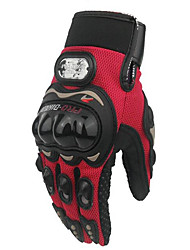 Outdoor Sports Riding Gloves Motorcycle Gloves Electric Car Racing Glovese