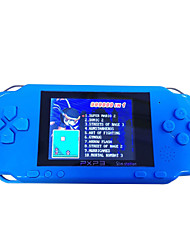 cheap -16 Bit Handheld Retro Portable Video Console Electronic LCD Game Player PXP3