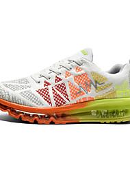 39-44 Sneakers Per uomo Ammortizzamento Traspirabile Basse Maglia traspirante Gomma Corsa Escursionismo