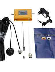Недорогие -2100MHz WCDMA UMTS сотового телефона усилитель сигнала 3g повторителей